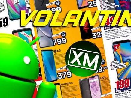 VOLANTINI – ecco le migliori app da provare su Android