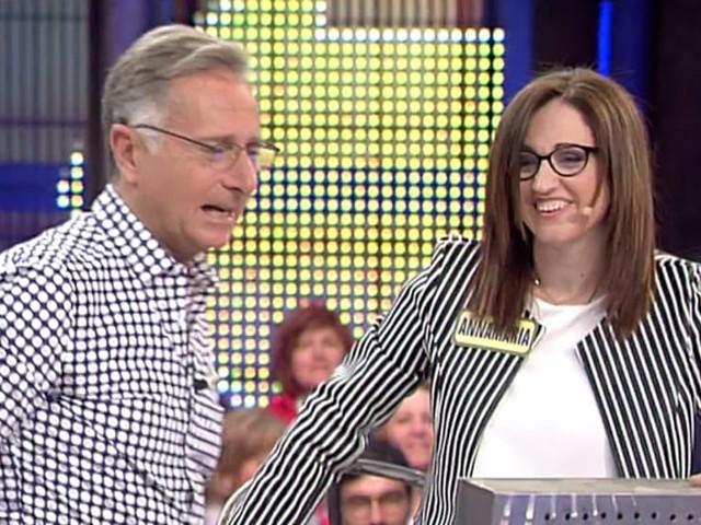 """Una concorrente ravennate protagonista di """"Avanti un altro!"""" su Canale 5"""
