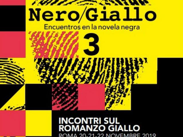 La terza edizione di Nero/Giallo dedicata al noir con scrittori europei e sudamericani
