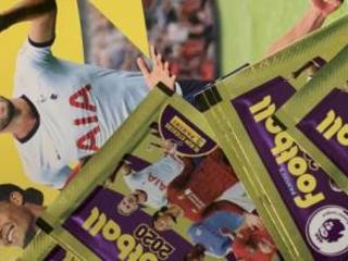 Panini lancia le figurine della Premier League