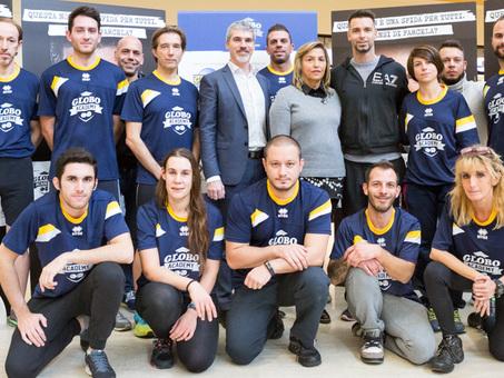 Reinventarsi personal trainer: Globo assegna 10 borse di studio per una formazione professionale.