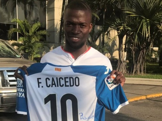 """Lazio: preso Caicedo, parte l'assalto al """"sogno"""" Kruse"""