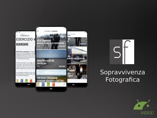 Sopravvivenza Fotografica offre un manuale di fotografia ironico e interattivo