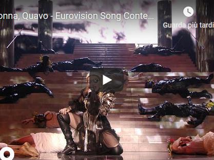 """Madonna, perché l'hai fatto? Critiche per la versione """"editata"""" del live all'Eurovision 2019"""