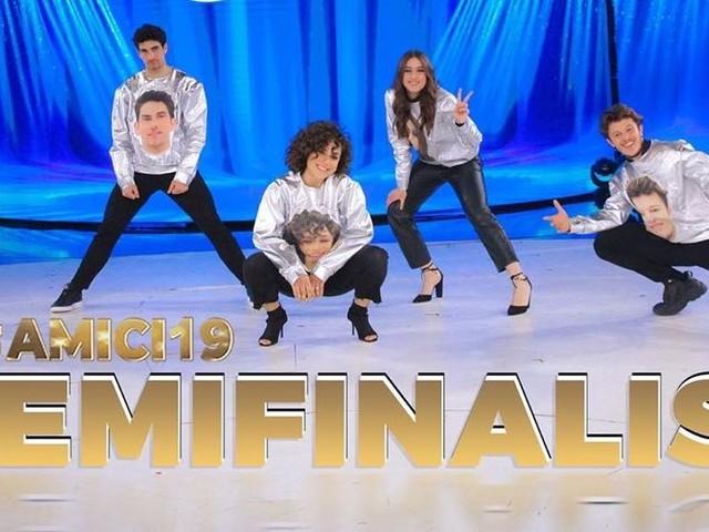 Amici 19, semifinale 27 marzo: Javier vincitore del circuito danza? Parlano i bookmakers