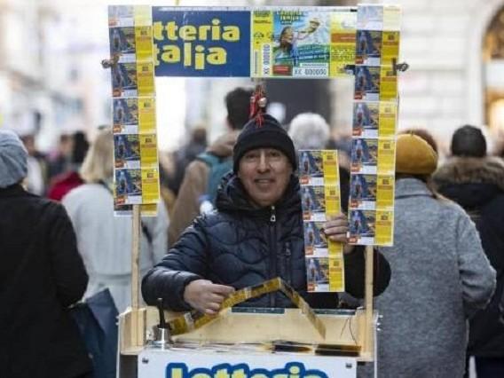 Lotteria Italia, i biglietti vincenti di terza categoria (premio da 25mila euro)
