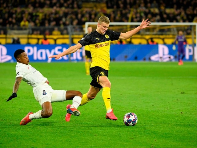 Psg-Borussia Dortmund ore 21 su Sky: dove vederla in tv e streaming