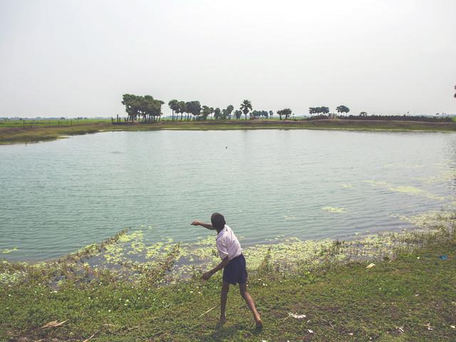 L'invisibile crisi dell'acqua: economica, sanitaria e ambientale (VIDEO)