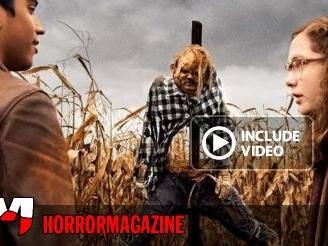 Eventi: Scary Stories to Tell in the Dark alla Festa del Cinema di Roma