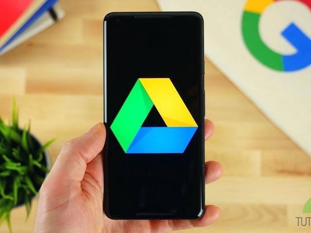 Google Drive ora vi fa compilare i moduli PDF direttamente dall'app Android