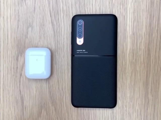 Xiaomi Mi 9 Pro 5G: ecco come funziona la ricarica Wireless inversa