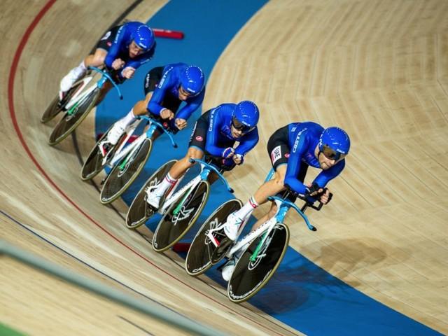 Ciclismo su pista, Europei 2019: programma, orari e tv di oggi (17 ottobre). Tutti gli italiani in gara
