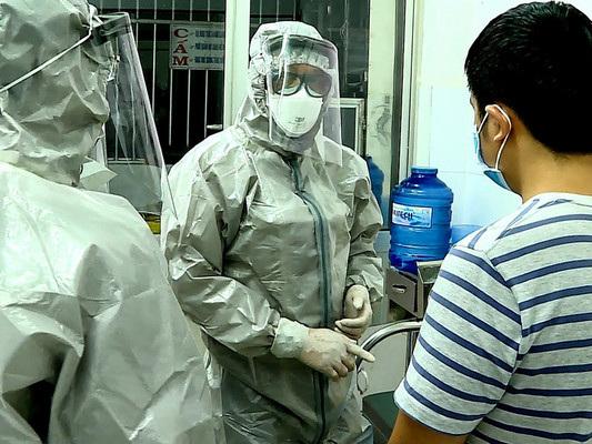 Le prime analisi sul sospetto caso di virus cinese a Bari sono negative
