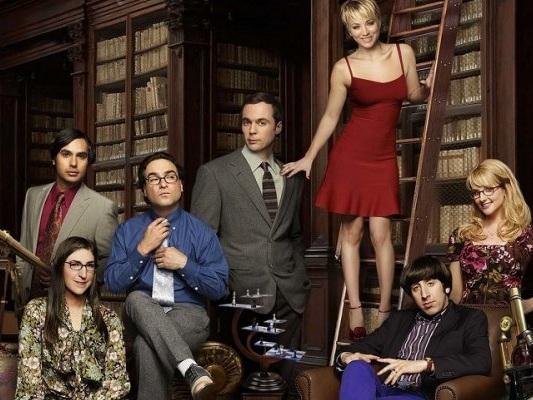 The Big Bang Theory: il finale di serie arriva su Infinity!