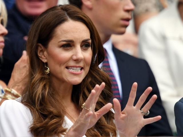 Kate Middleton avrà lo stesso titolo di Diana