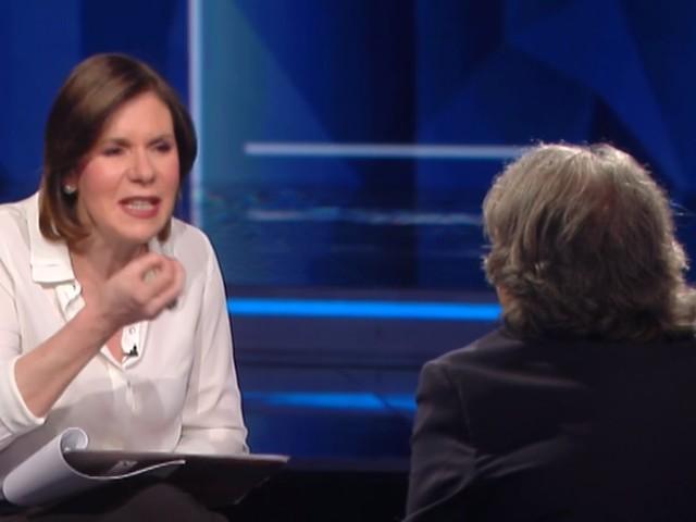 """Cartabianca, duello tra Berlinguer e Brunetta: """"Mi chiami professore, come Cacciari. La sua è sudditanza"""" (Video)"""