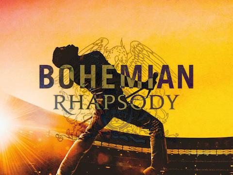 Bohemian Rhapsody: Agiografia Acchiappasoldi?