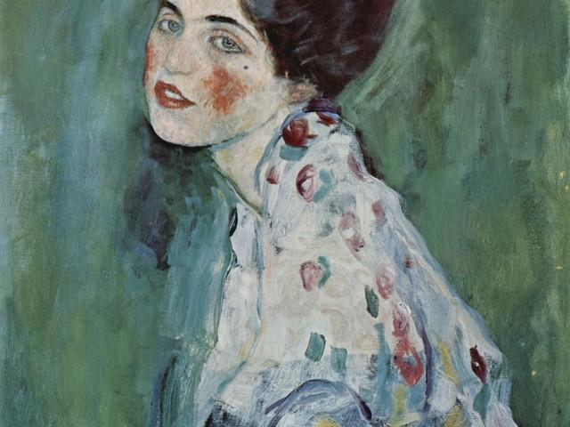 È autentico il quadro di Klimt ritrovato a Piacenza