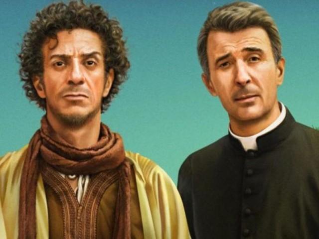 Il Primo Natale: la nuova commedia al cinema oggi 12 dicembre
