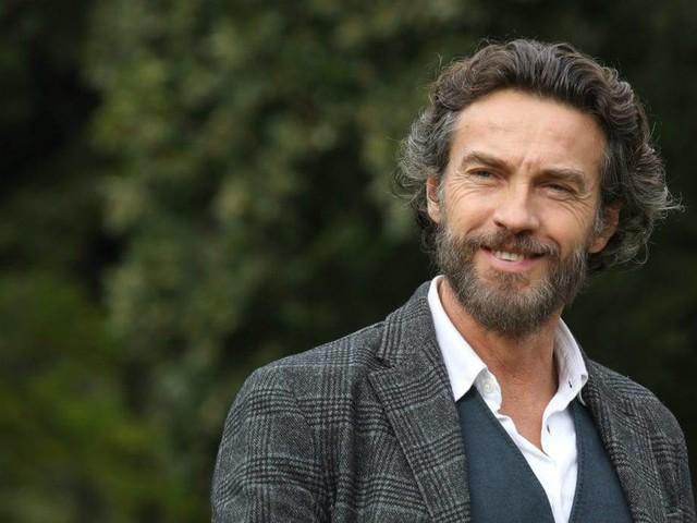Alessio Boni, chi è: età, vita privata, carriera e fidanzata del famoso attore