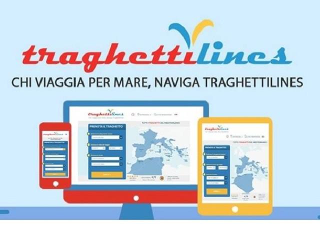 Al via la partnership tra Traghettilines e MyParking