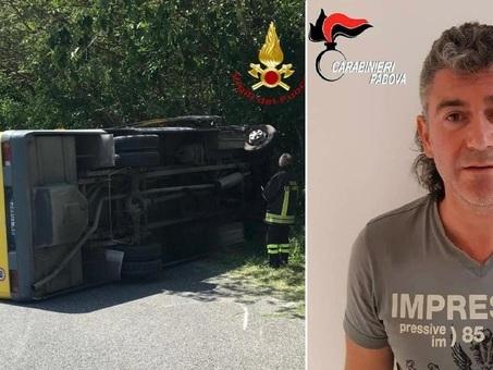 Lasciò i bimbi sullo scuolabus dopo l'incidente. Ecco perché l'autista ubriaco riavrà la patente.