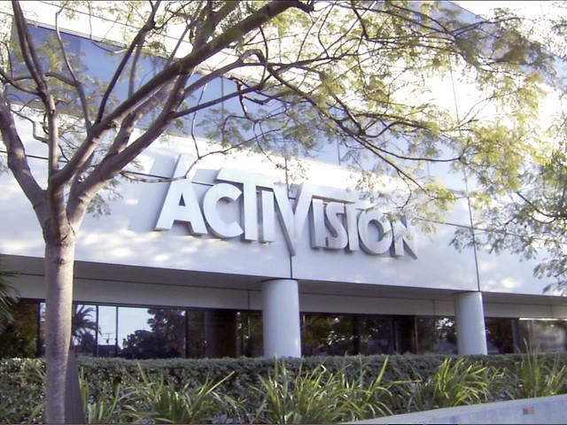 Un brevetto di Activision mai applicato voleva incentivare l'acquisto di oggetti virtuali