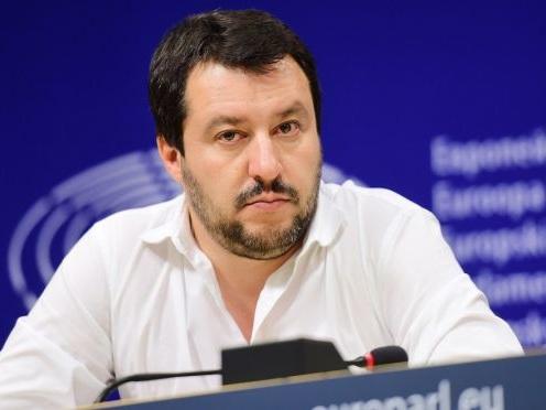 Più agenti e certezza della pena: il piano Salvini per la sicurezza