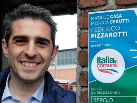 Forza Nuova denuncia Pizzarotti perché a Parma possono manifestare solo gli antifascisti