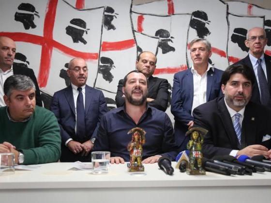Come il Partito Sardo d'azione è stato determinante per la sconfitta della sinistra a Cagliari