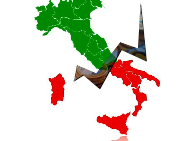 """""""L'Italia Spezzata"""", il 25 marzo seminario a Caserta"""