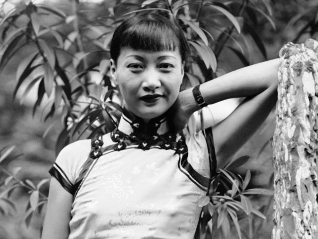 Anna May Wong, chi era la donna celebrata oggi dal doodle di Google
