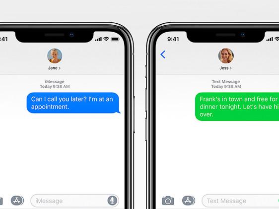 iOS 12.1 beta 4 risolve il bug di iMessage che inviava messaggi alle persone sbagliate!