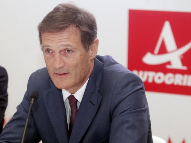 Autogrill crolla in Borsa dopo annuncio aumento capitale