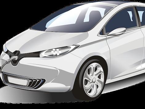 Auto elettriche pure: siamo a più di 1.000 immatricolazioni in un mese