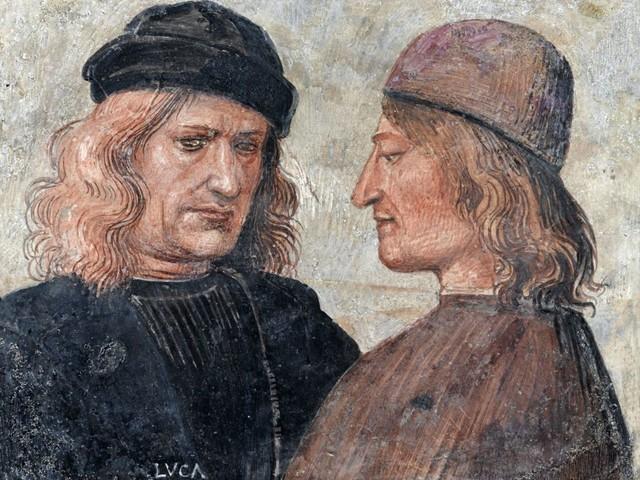 Il doppio volto di Luca Signorelli in mostra a Roma