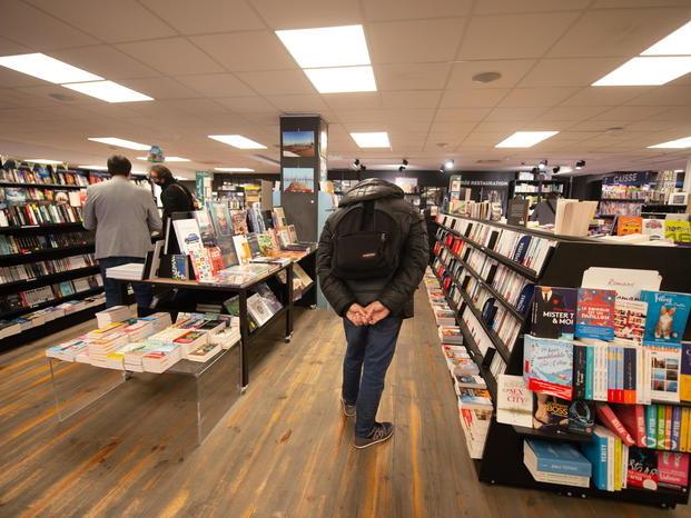 Levi (Aie), bene le vendite di libri a Natale