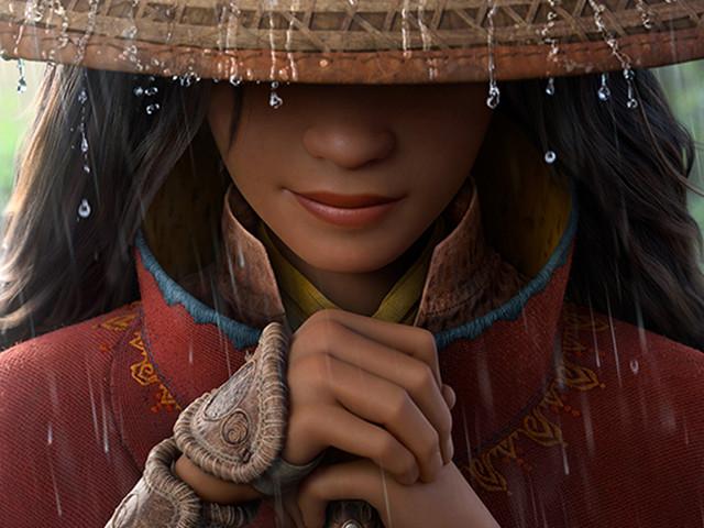 Raya e l'Ultimo drago, il trailer italiano e il poster ufficiale del film Disney