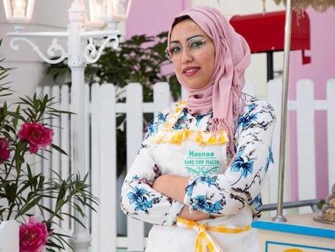 Chi è Hasnaa Machaar di Bake Off 2019? Età, vita privata e Instagram