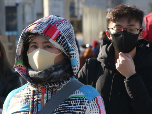 Primo caso di infezione negli Usa legato al nuovo corona virus cinese