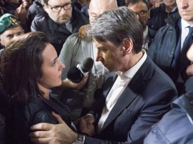 L'Italia a Taranto ha trovato un presidente Il confronto con i cittadini di una città in grave crisi ha costituito un successo di autorevolezza per Giuseppe Conte