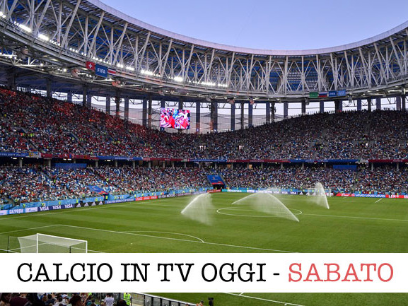 Calcio in tv oggi, 16 novembre 2019: l'Italia Under 21 e Serie C