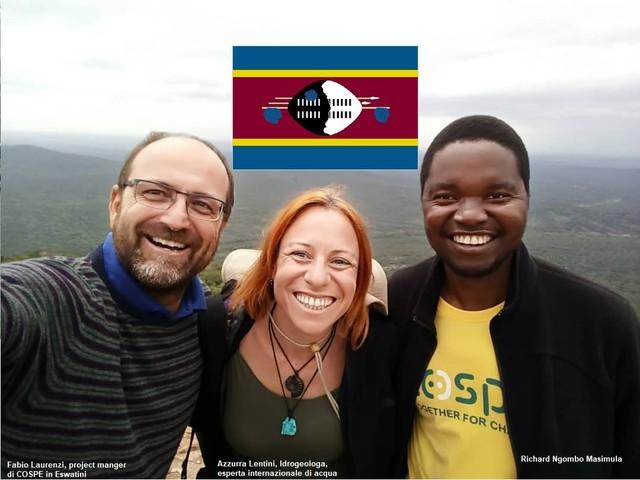 Vivere nel Regno di Eswatini al tempo del cambiamento climatico