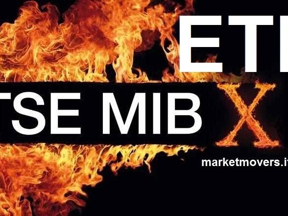 ETF SHORT 2X sul FTSE MIB (XBRMIB)