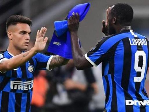 Sassuolo Inter streaming live e diretta tv: dove vedere la partita
