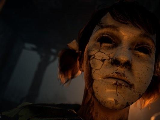 The Medium: l'horror per Xbox Series X e PC mostra qualcosa della sua storia nel nuovo trailer - Video - Xbox Series X