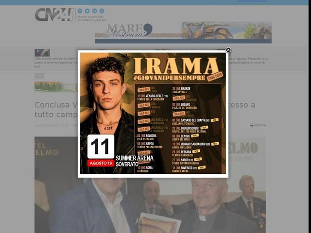 Conclusa VIII edizione Premio Alda Merini: un successo a tutto campo