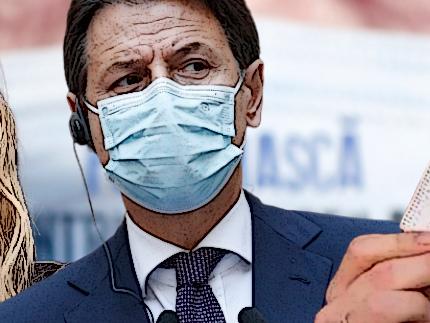 Il grande show del coronavirus e l'ipocrisia del senso di colpa