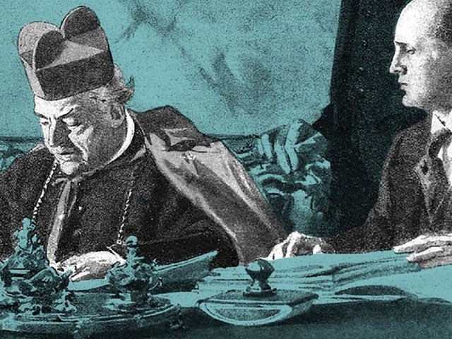 Quell'intesa storica col Vaticano figlia della Grande depressione