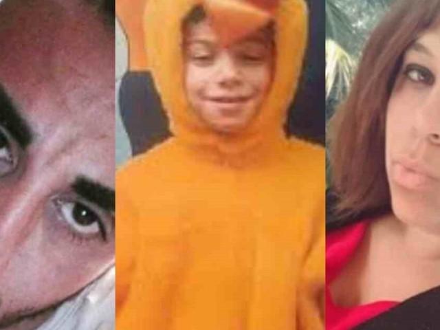 Cardito, omicidio Giuseppe Dorice: richiesto l'ergastolo per Tony e Valentina